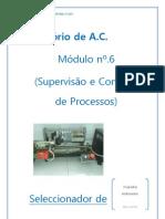 Selecionador de peças_NT31C mº