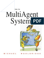 Wiley - Wooldridge An Introduction to Multi Agent Systems (OCR Guaranteed on Full Book)
