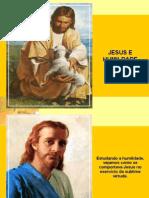 Jesus e Humildade Em Manuel)