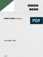 45502496 FIDIC Green Book
