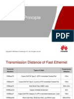 Ethernet Principle ISSUE 1.20