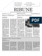 Tribune Issue 2