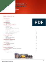 Polytron Product Guide