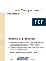 Chapter 4_laws of Production
