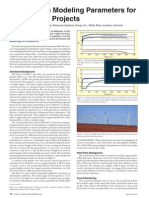 AR-59 Chapter 375 - Verrill Dana Hearing Submission - Kaliski Duncan Propation Modeling for Wind Turbines