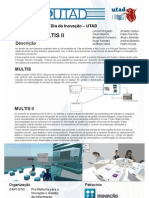 Projetos MULTIS & MULTIS II