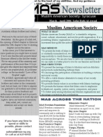 MAS Newsletter 2