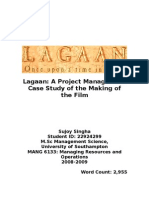 14505342-Lagaan-A-Project-Management-Case-Study
