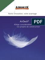 Airdeck Folder
