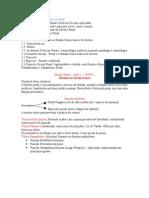 Direito Penal - Aula 1 - Missões do Direito Penal