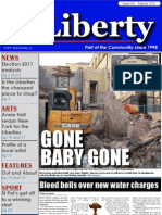 The Liberty (March 2011)