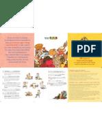 Folder 10 Passos Alimentacao