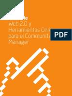 Curso Web 2.0 y Herramientas para el Community Manager
