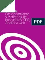 Curso de Posicionamiento y Marketing de buscadores