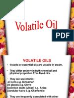 PHG 222 (Volatile Oil)