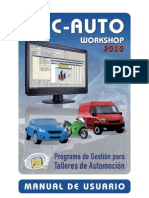 Manual Del Usuario WorkShop 2010