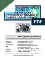 p s s 2mw+2mw en Alhama Murcia