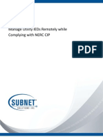 Substation Automation White Paper
