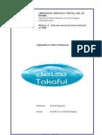 10 Takaful