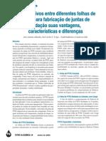 Artigo Técnico PFTE