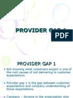 6 Gap 1