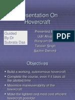 Hovercraft Presentation 12