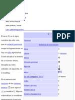 Cero - Wikipedia, La Enciclopedia Libre