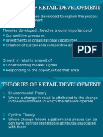 Retail Development