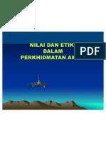 2.0 NILAI & ETIKA