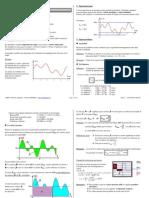 Analyse Signal
