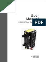 Horizon User Manual