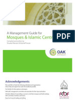 Mosque Management Toolkit