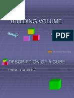 Building Volume