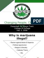 DuPage Presentation