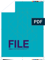 FILE 2011 Catalog