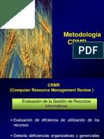 Metodologia CRMR