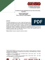 TUBULAÇÕES PARA HABITAÇÃO DE INTERESSE SOCIAL EM LIGTH STEEL FRAMING final