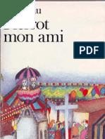 QUENEAU, Raymond - Pierrot Mon Ami