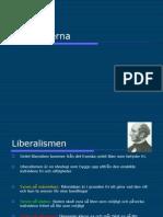 Ideologierna