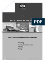 AGC 200 Installation Instructions 4189340610 UK (1)