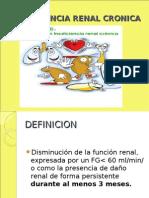 Insuficiencia Renal Cronica 2
