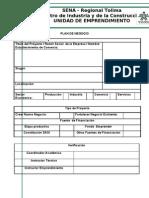 Formato Plan de Negocios Talleres[1][1]