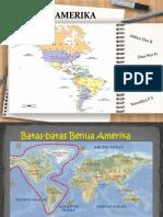 BENUA AMERIKA