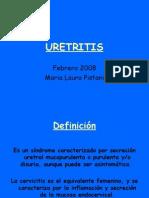 Uretritis Clase