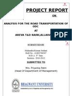 Mahendra Final Projct