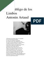 El Ombligo de Los Limbos-A. Artadud