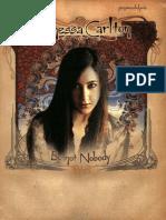 Book Vanessa Carlton Be Not Nobody
