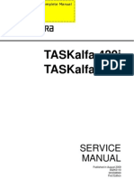 KYOCERA TASKalfa-420i-520i Service Manual Pages