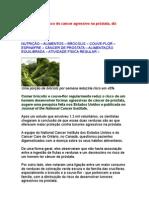 Brócolis Reduz Risco de câncer Agressivo Na Próstata - Nutrição - Alimentos