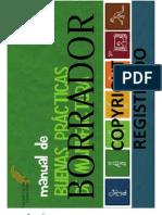 Manualde  BPM de Buenas Practicas y Manipulacion de Alimentos - Good Manufacturing Practices, Food Handling BMP DRAFT bpm@ccd.ec